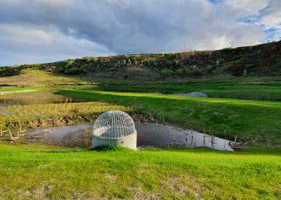 Stormwater Pond 25