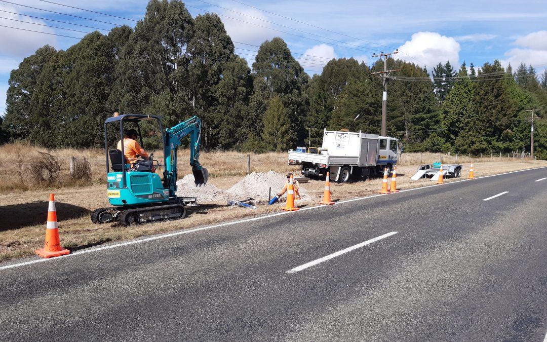 Taupo Water & Wastewater Pipe Renewals